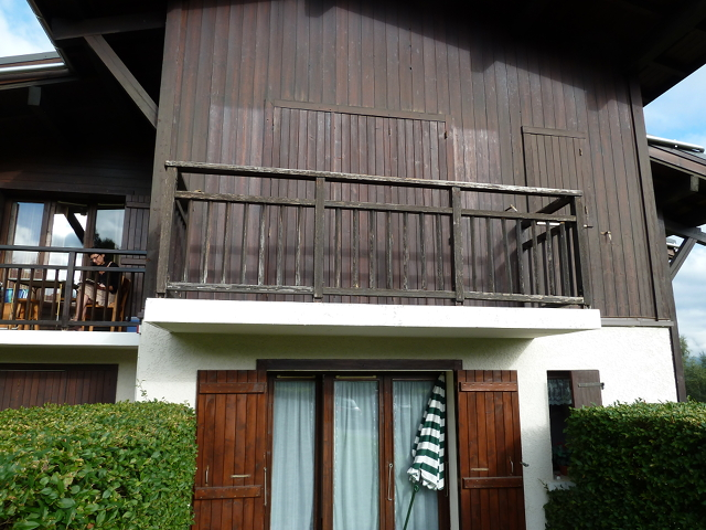 Bardage Bois Et Habillage Extrieur  Menuiserie Sallanches Jiguet Covex