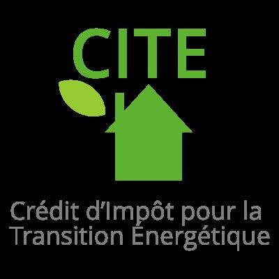 Credit d'impôt pour la transition écologique CITE